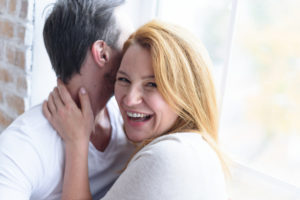 sesso in menopausa