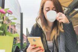 Nomofobia – Soffri anche tu da dipendenza dal cellulare?