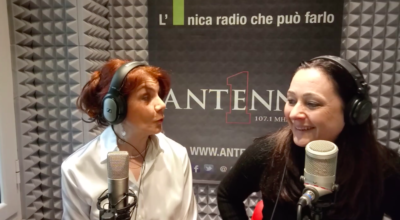 Tradimento e amore - Dalla nostra rubrica radiofonica su Radio Antenna 1