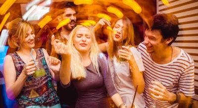 Binge drinking-abbuffate alcoliche
