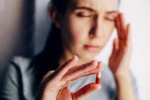 reazioni avverse ai farmaci