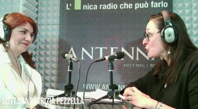 L'amore non ha età – Su Radio Antenna torna la sessuologa di VediamociChiara, la dott.ssa Patrizia Pezzella