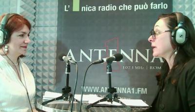 La famiglia allargata – Su Radio Antenna torna la dott.ssa Patrizia Pezzella