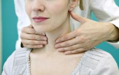 I disturbi della tiroide nelle donneI disturbi della tiroide nelle donne