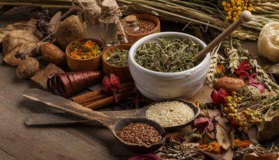 I rimedi naturali utilizzati dagli antichi romani