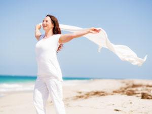 """Zemiar per una menopausa più """"leggera"""""""