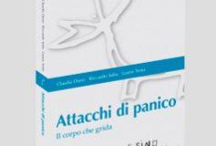 Attacchi di panico – Il corpo che grida – Recensione libro