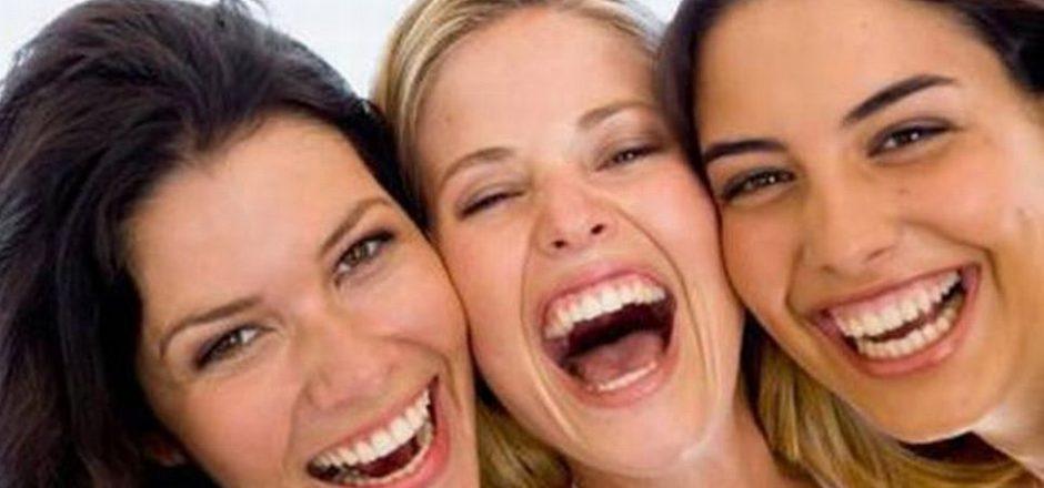 Se ridi va tutto meglio! Il potere dell'ironia e dell'autoironia