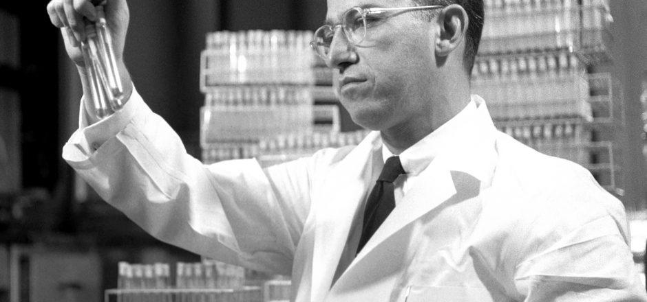 10 farmaci che hanno cambiato la nostra vita