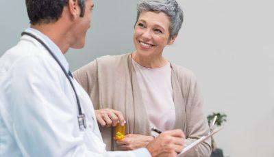 Il colesterolo in menopausa