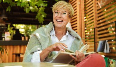 Per superare i sintomi della menopausa serve un ventaglio… di soluzioni!