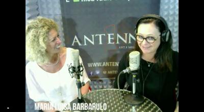 VediamociChiara Journal. Ce ne parla Maria Luisa Barbarulo ai microfoni di Radio Antenna 1