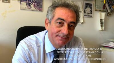 L'ipotiroidismo maschile – Seconda parte dell'intervista al prof. Guastamacchia