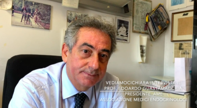 L'ipotiroidismo maschile – Terza parte dell'intervista al prof. Guastamacchia
