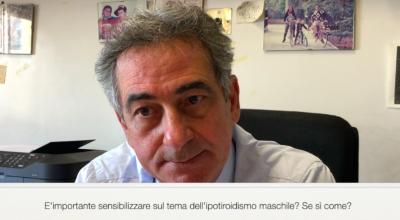 L'ipotiroidismo maschile – Quarta intervista al prof. Guastamacchia