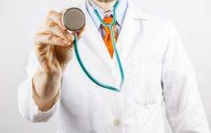 Sono andata dal cardiologo…