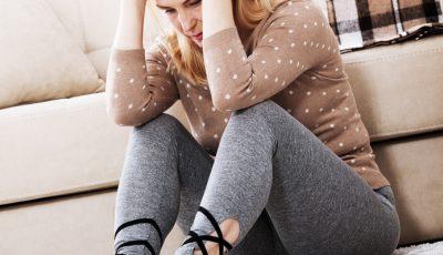 Sbalzi d'umore a 50 anni? Piccole soluzioni per la vita di tutti i giorni