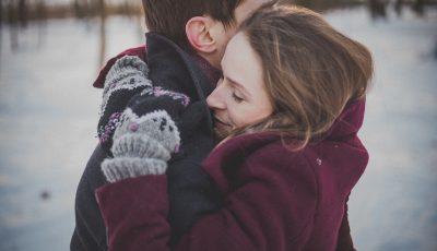 L'amore che resiste al tempo (e alla menopausa!)