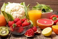Le amiche vitamine – La vitamina C