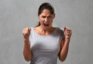 combattere l'irritabilità