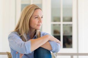 Posticipare l'ingresso in menopausa