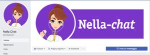 La prima Chatbot per la contraccezione d'emergenza