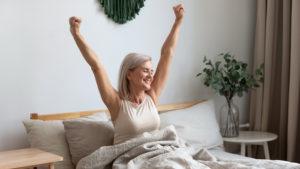 Sconfiggere la depressione in menopausa