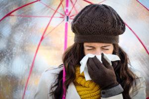 Raffreddore - E se vi dicessimo che è causato dal virus (e non dal freddo)?