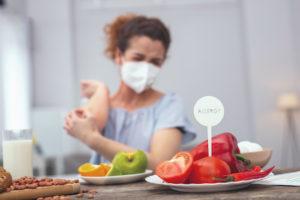 FAQ Allergie alimentari