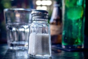 Quanto sale dovremmo consumare?