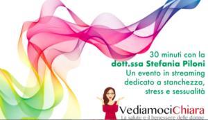 Stanchezza, stress e sessualità