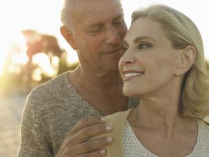 La coppia in menopausa