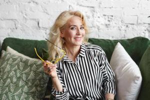 Guerra alla stitichezza (anche in menopausa)