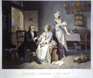 storia dei vaccini