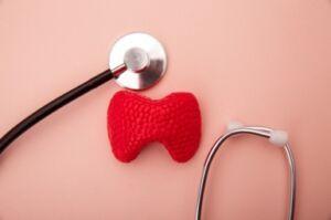 La salute della tiroide nella donna
