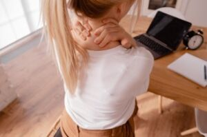 La salute del collo