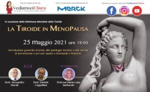 """Le risposte alle domande dell'evento LIVE """"La Tiroide in Menopausa"""""""