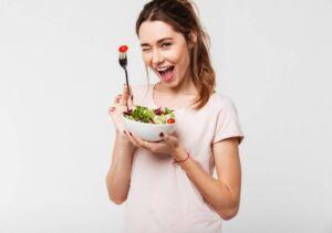 La dieta ideale per perdere peso